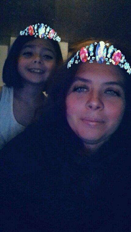 Avec ma princesse