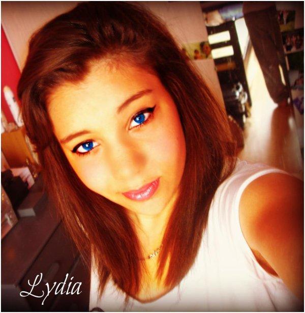 Lydia Dretshon