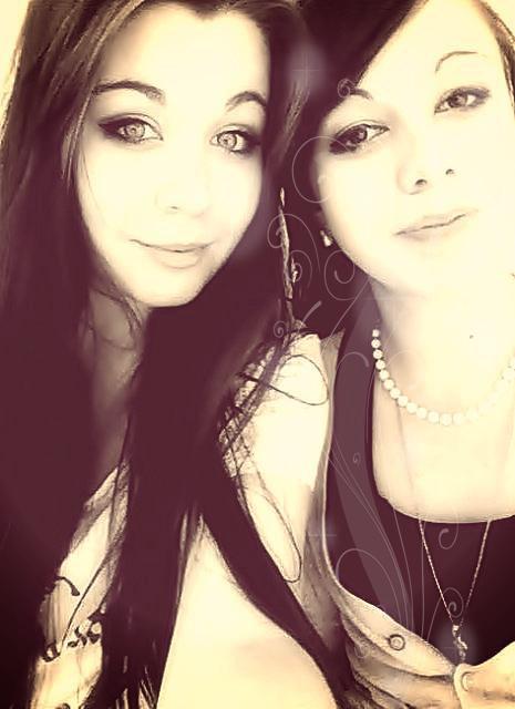 « Les étoiles sont jalouses , car notre amitié brille plus qu'elles. » (L)