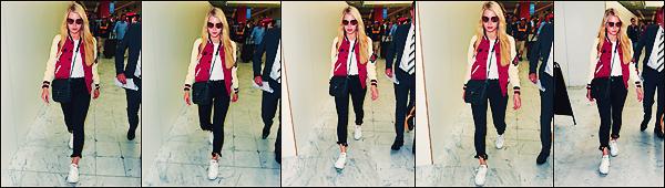 • 20 mai 2017 || C'est à l'avant première du film  « The Square » au 70 ème Festival que Lottie à été vu à Cannes. Quelques heures avant, c'est arrivant à l'aéroport de Nice, que Lottie Moss à été apperçue. Un top à notre mannequin !  •