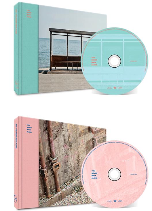 #Actu - 2e série de photos pour leur nouvel album + couverture dévoilée