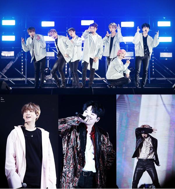 #Concert - 18.08.2017 Séoul + Twitter + Conférence de presse