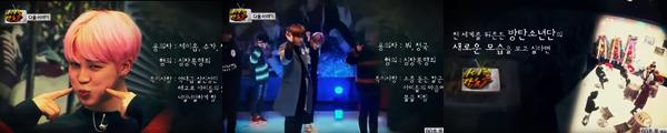 #Vidéo - 27.02.2017 - Run BTS! 2017 - EP.12