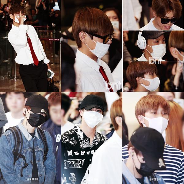 | MV BTS Japanese + promo Japon | Candids aéroport pour le Japon | Twitter