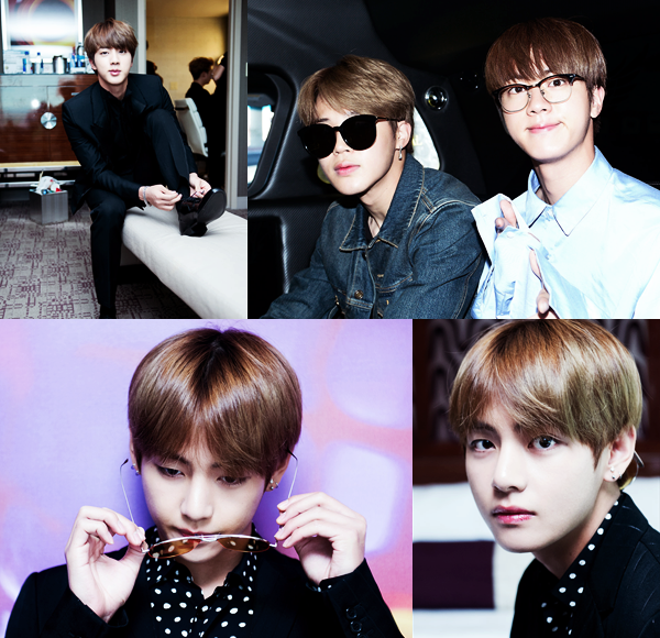 Photos des coulisses BBMAs | concert Osaka | Magazine | Twitter
