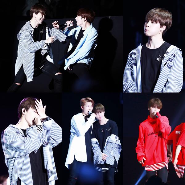 | Titre exclusif avec V & RapMon | Concert Hiroshima | 2 dance practice | conseils en coréen | Twitter