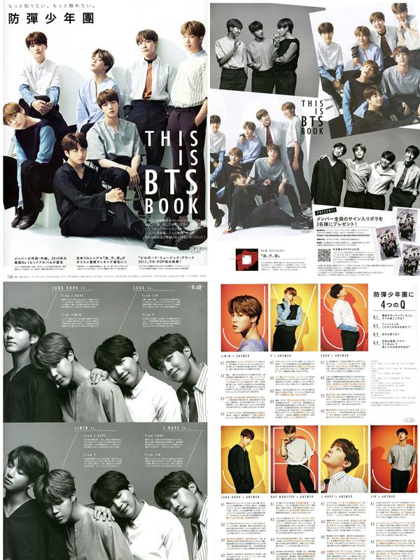 | Couverture Non-No magazine | Concert Nagoya | Twitter | Info new album