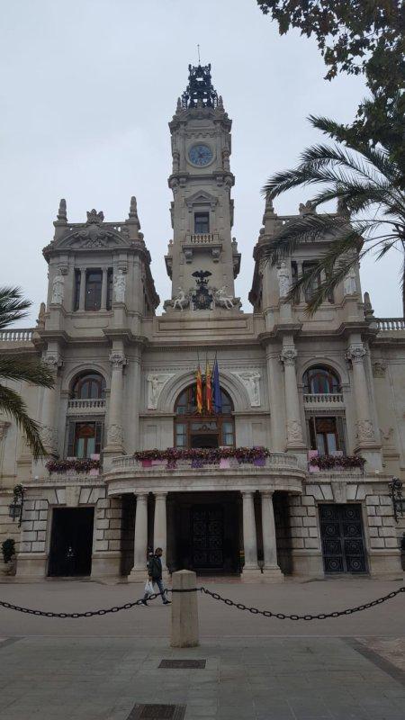 Valencia, 14 de diciembre de 2020