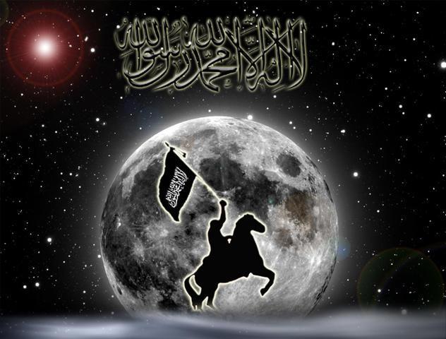 ( لا إله إلا الله.. محمد رسول الله ( صلعم