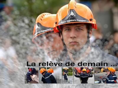 Le brevet des Jeunes Sapeurs-Pompiers