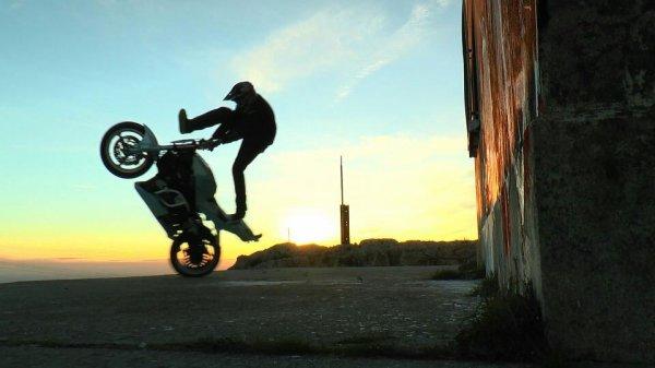 Fab stunt