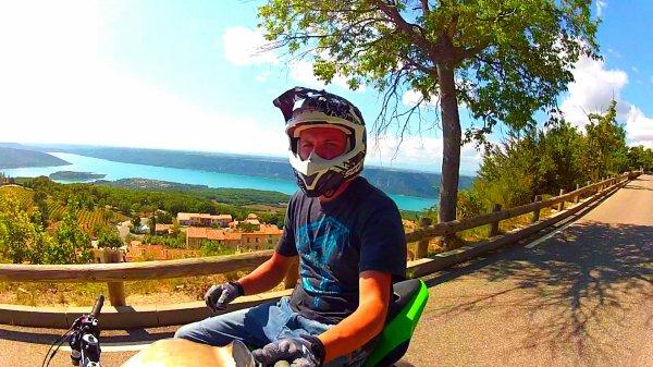 Fab Stunt Rider