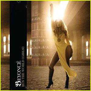 1 / Beyoncé avec Run the wold (gils) (2011)