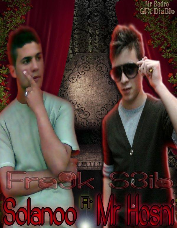 Mr.Hossni Feat Solano