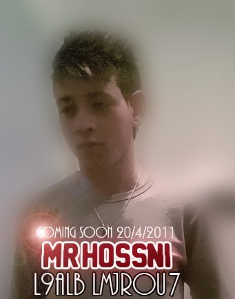 mr hossni offeciel