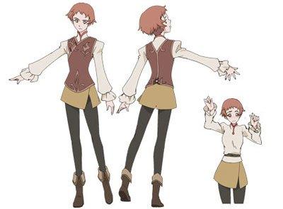 //RPG// Juliet Capulet