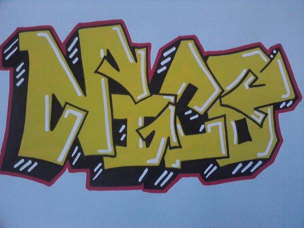 Nico graff