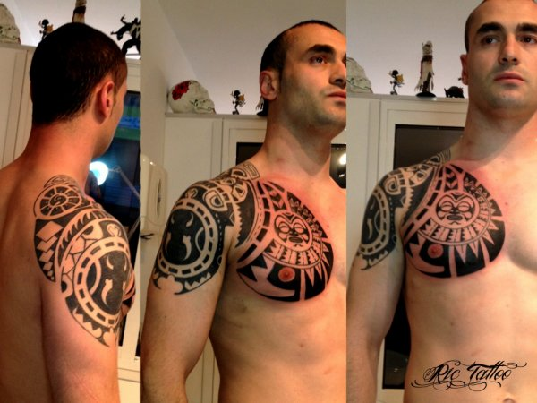 Blog De Rictattoo Page 24 Ric Tattoo Tatoueur Marseille