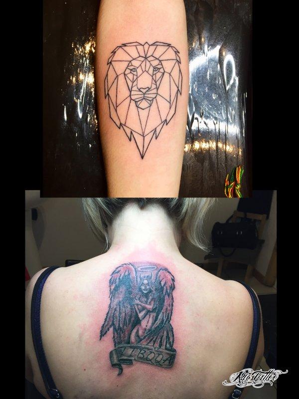 Blog De Rictattoo Ric Tattoo Tatoueur Marseille Skyrock Com