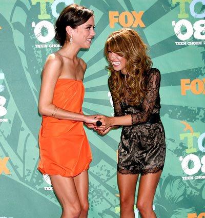"""""""90210"""": nouvelle révolution en coulisses"""
