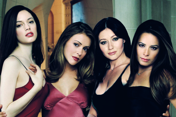 ♥ Welcome To Forever---Charmed ♥