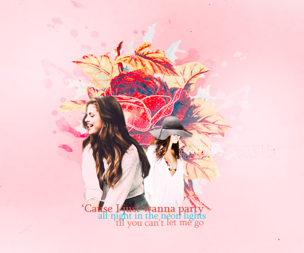 Slow Down - Selena Gomez (2013)