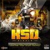 KSD RIDDIM / MrSM--J'aime La Weed--KSD RIDDIM--( MIX BY TRUCHA ) (2015)