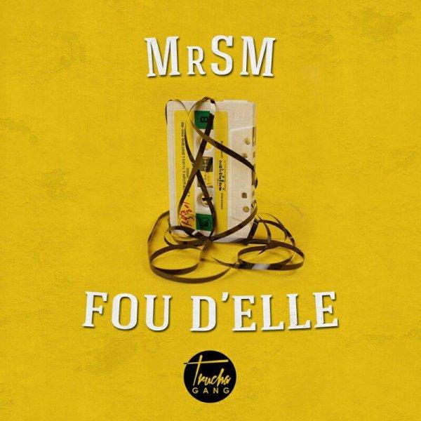 MrSM--Fou d'elle-- ( TruchaGang ) (2015)