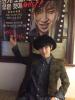 Promotion du film de Lee Joon (Mblaq)