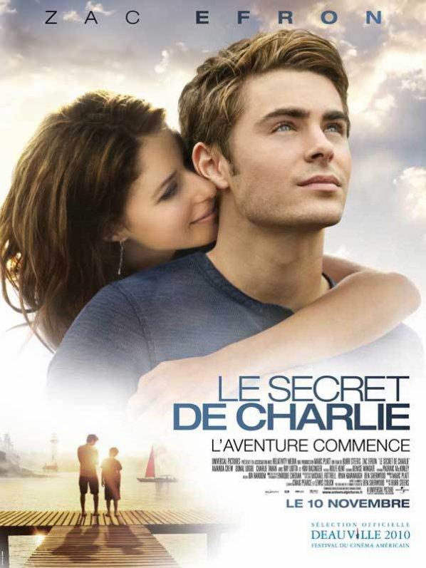 LE SECRET DE CHARLIE!!!!!