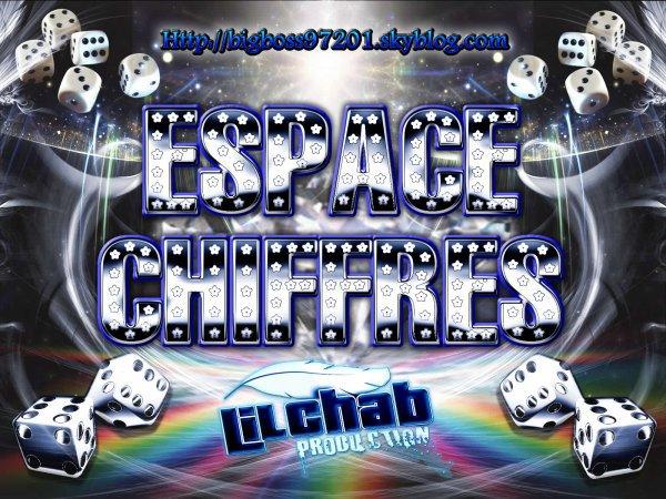 espace chiffers