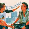 Kokame
