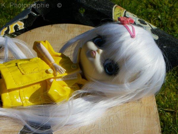Séance avec Malika-dolls