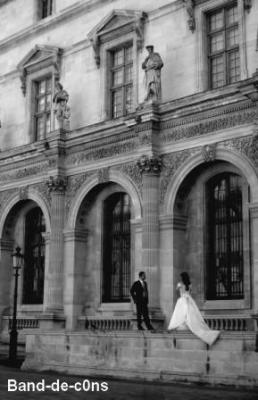 [ Musée du Louvre, Paris. ( je suis en manque de photos, j'vous balance donc les archives =| ) ]