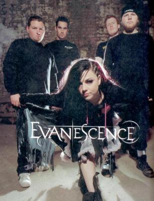 ♪ Evanescence ♪