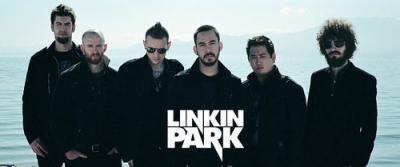 ♪ Linkin park ♪