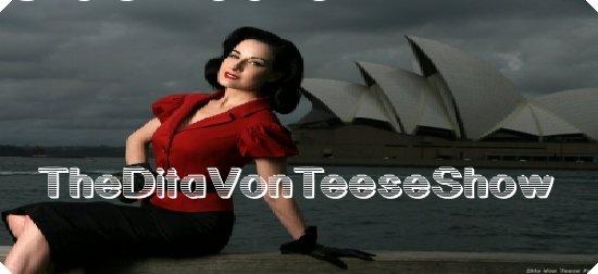 The Dita Von Teese Show