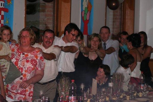 Mariage à Avesne-les-Aubert