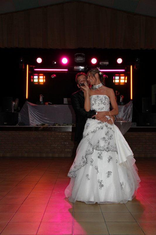Mariage de Sandy et Vincent ! innoubliable !!!!