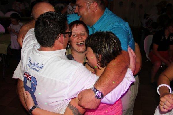 10 ans de mariage de Céline et Jean-michel