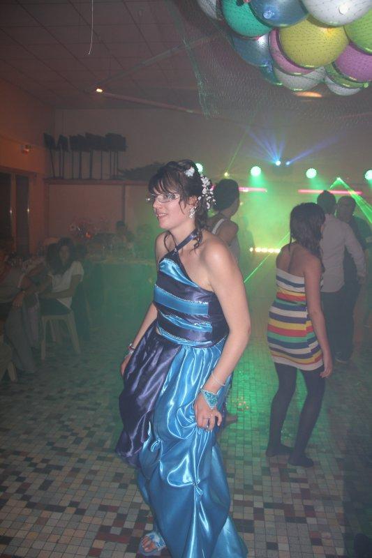 25 ans d'Hélène : belle soirrée, grande ambiance !!!