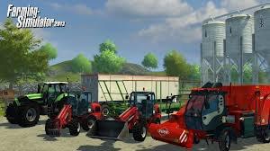 Bienvenue dans l'univers de Farming