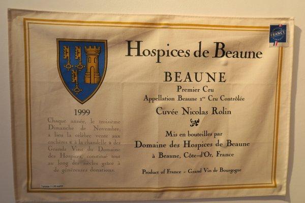 Hospice de Beaune