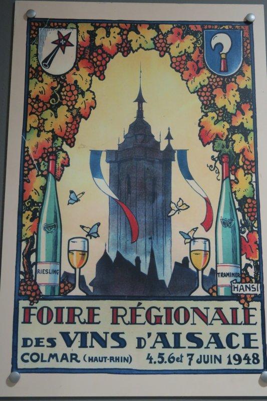Foire aux vins de Colmar
