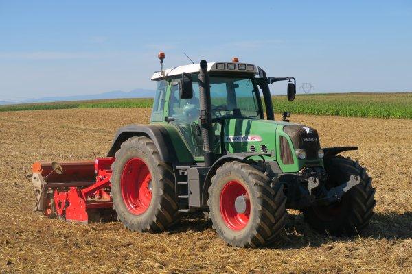 Balade dans le monde agricole et ailleur aussi...