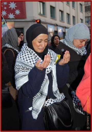 o0 pOiint de vu sur la femme musulmane 0o