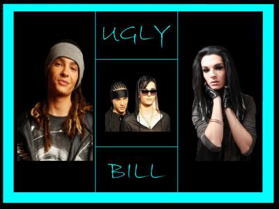 Ugly-bill