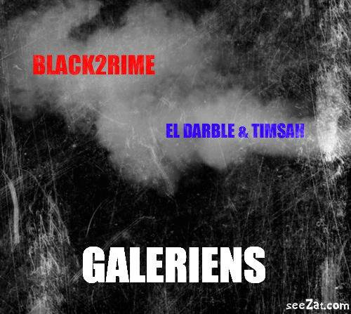 GALERIENS LE 22 MARS
