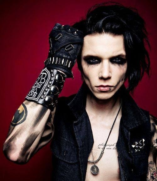 Andy  !! *.*