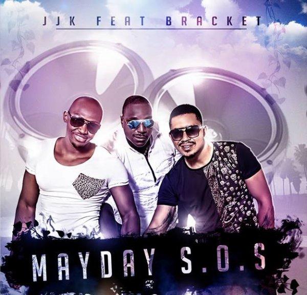 JJK feat BRACKET - MAYDAY SOS